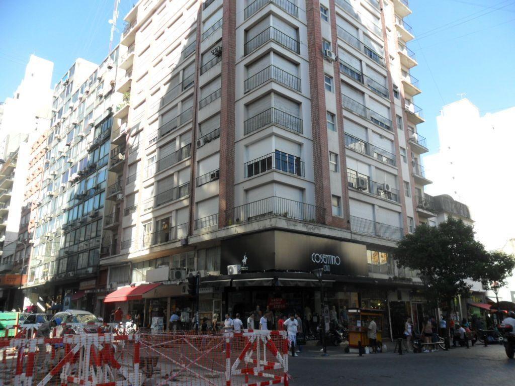 Departamento en venta en La Plata Calle 48 esq. 8 Piso 7 Dacal Bienes Raices