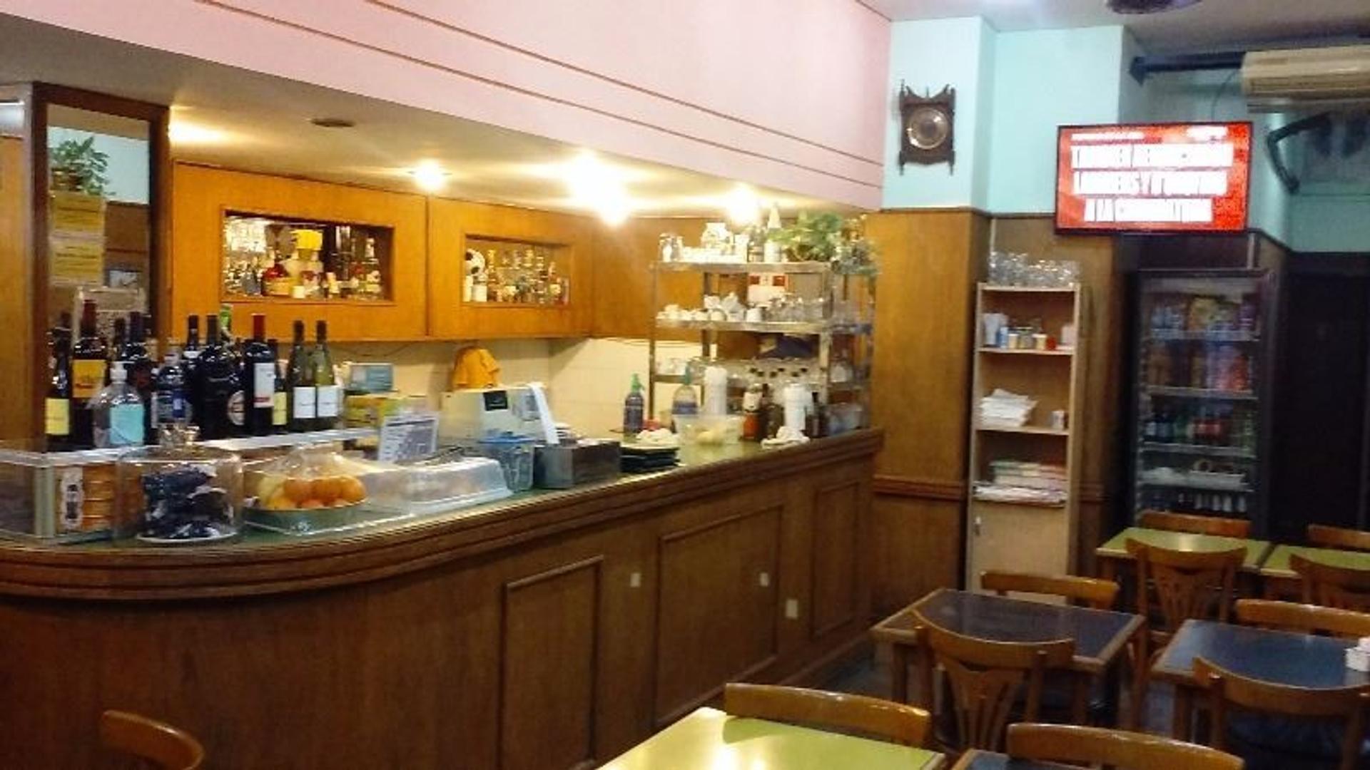 Bar/Restaurant- Excelente oportunidad