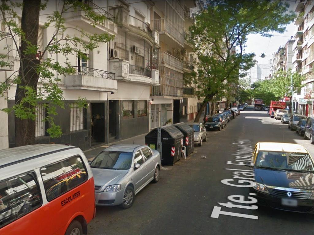 Departamento (PH) en Venta en Villa Crespo 3 ambientes 45 m2 + patio – Tte Gral E. Frías 400