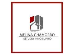 MELINA CHAMORRO ESTUDIO INMOBILIARIO