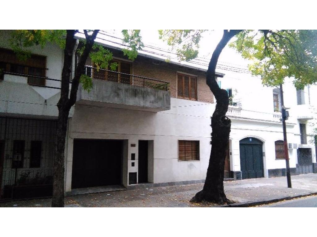 Casa en venta en Rosario Riobamba 1200