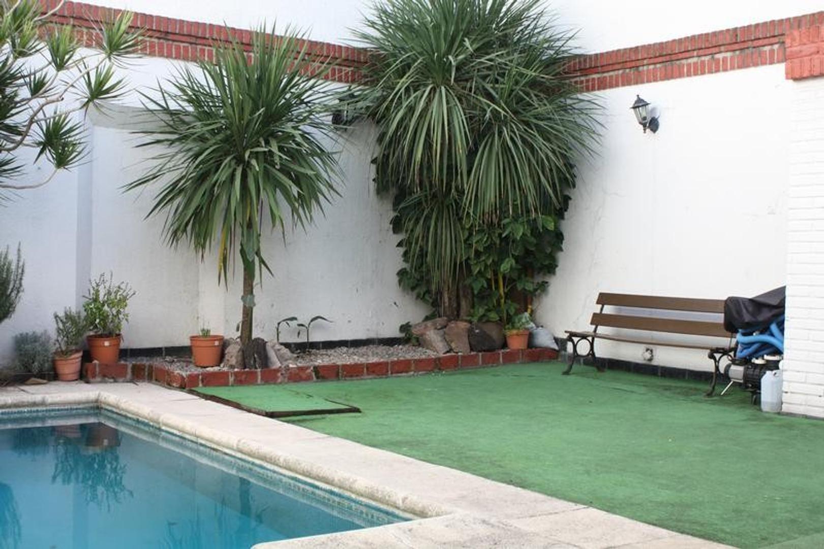 Casa en Venta en Barracas - 8 ambientes