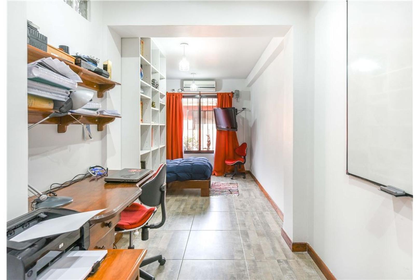 Casa en Quilmes con 3 habitaciones