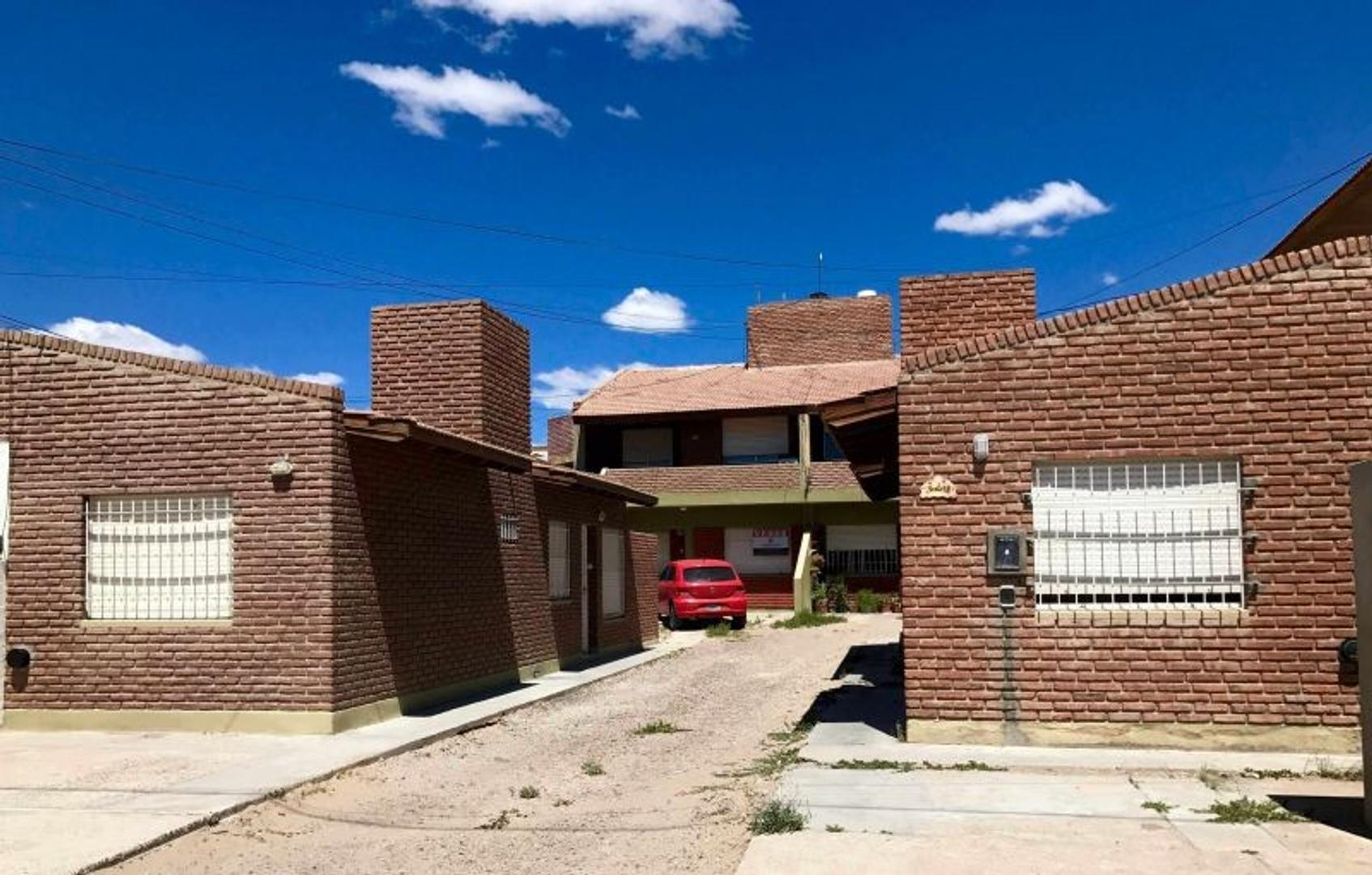 Departamento en Venta en Puerto Madryn - 2 ambientes