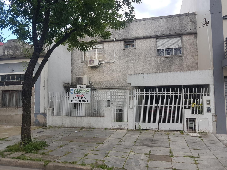 Casa en Venta en Saavedra - 3 ambientes