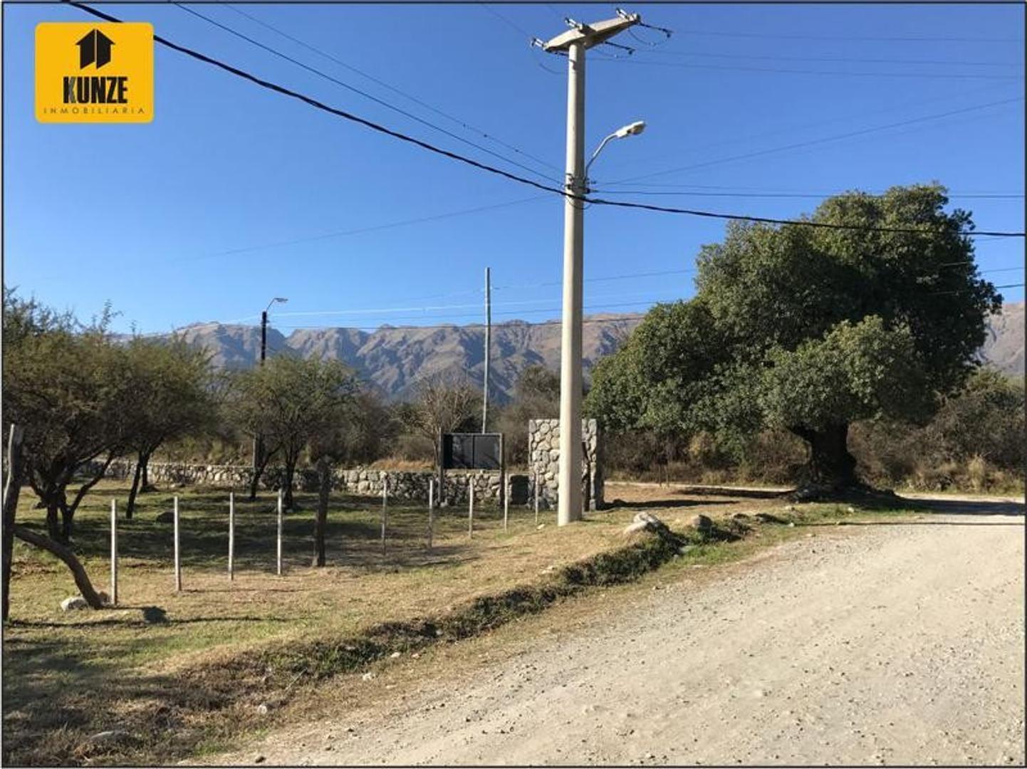Terreno en Venta en Las Moreras