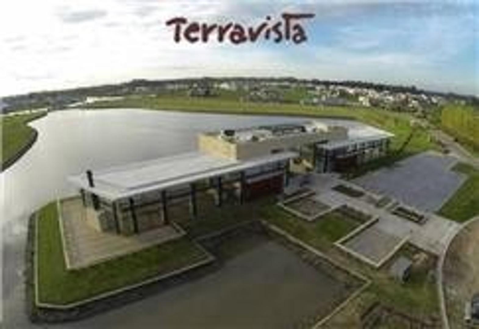 LOTE BARRIO CERRADO TERRAVISTA - ETAPA 3 - CUL DE SAC VISTA LAGUNA - 1100MT2 **FINANCIACIÓN**