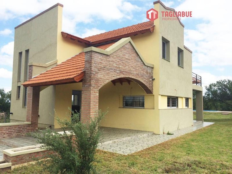 Casa en Venta en Las Moreras - 5 ambientes