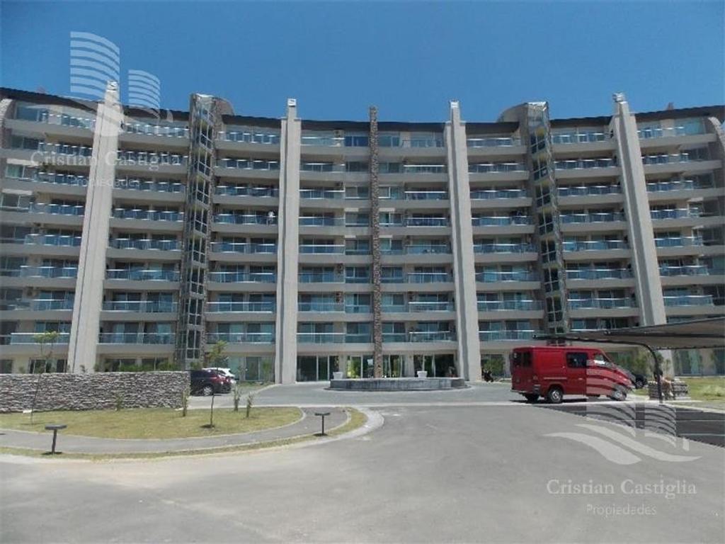 Departamento - Yoo Nordelta