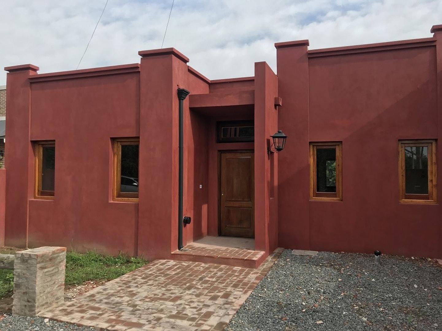 Casa - Venta - Argentina, San Antonio de Areco