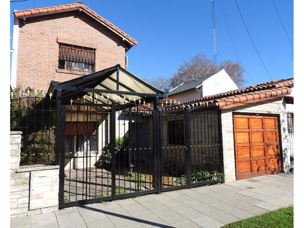 Casa en venta en corrientes 4080 villa ballester for Jardin belen villa ballester
