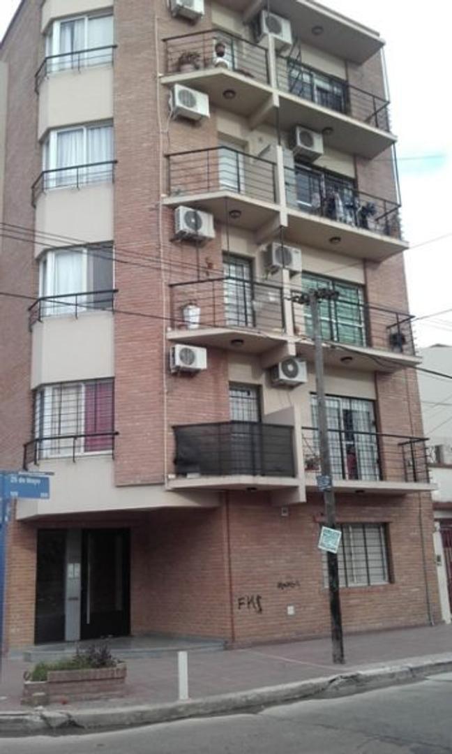 Departamento - Venta - Argentina, La Matanza - 25 DE MAYO   AL 100