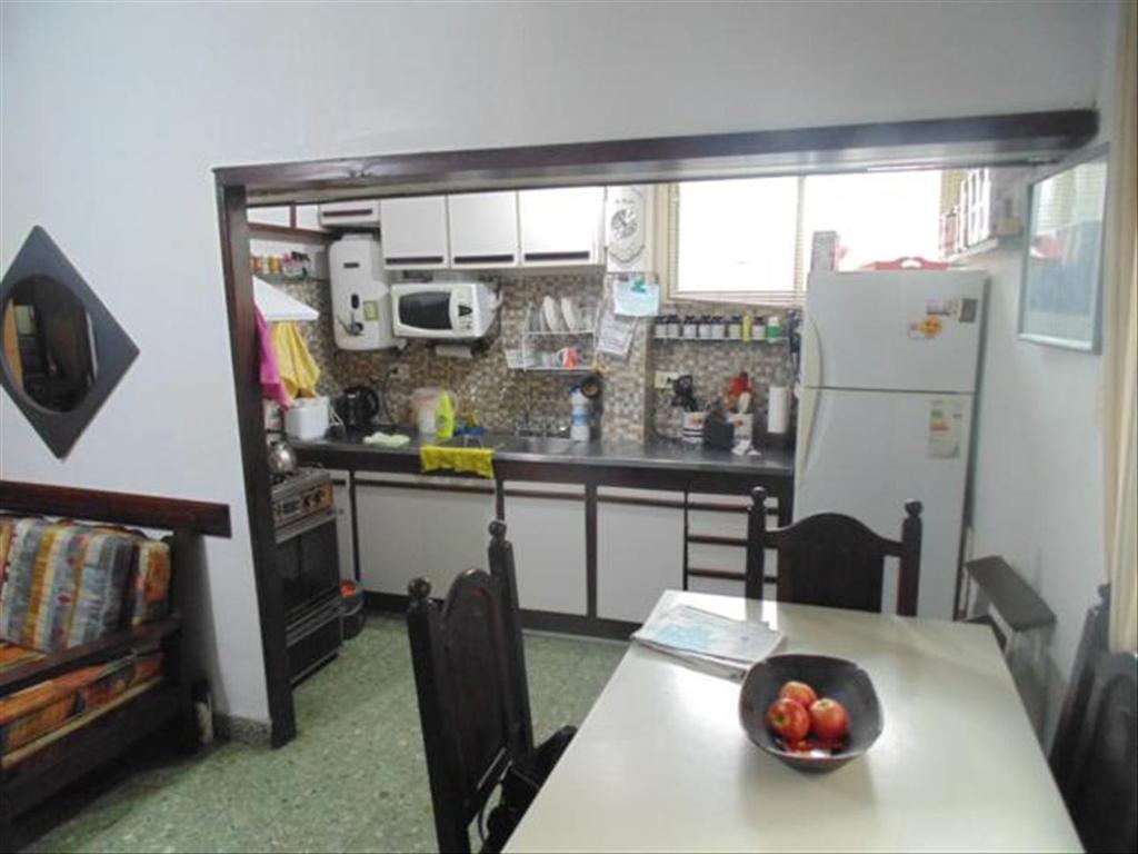 Departamento tipo casa en Venta de 3 ambientes en Capital Federal, Boedo