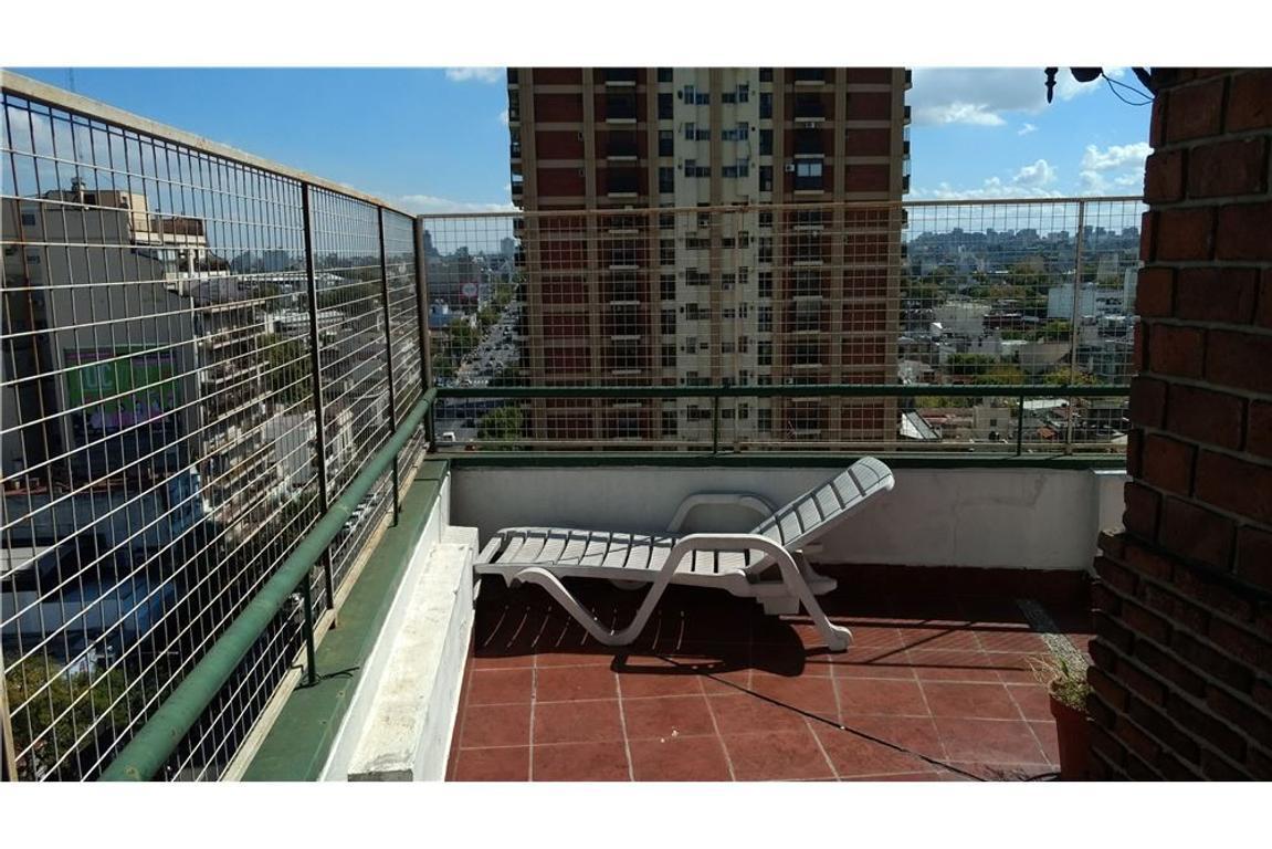 Venta Palermo Soho 3 amb dep baulera balcon terraza vista abierta