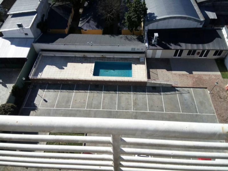 Apto crédito- 3 ambientes- Dpto Venta Edificio Los Teros Pilar UD 105.000