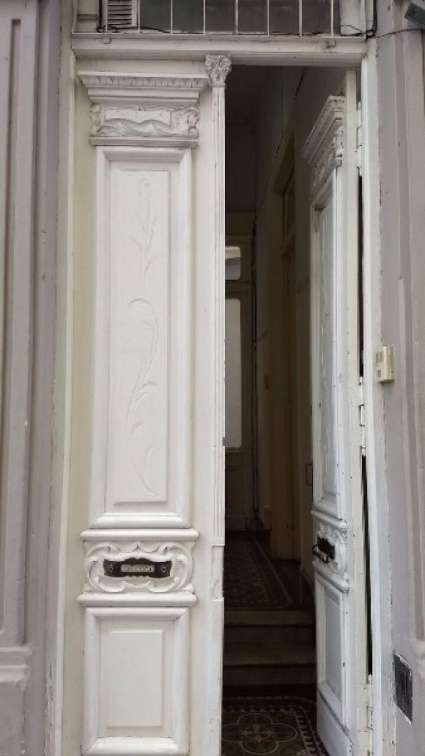 Casa de estilo Apta Institución