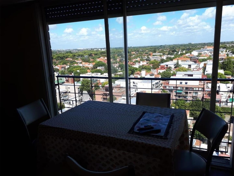 Departamento en Alquiler en San Isidro Centro - 3 ambientes