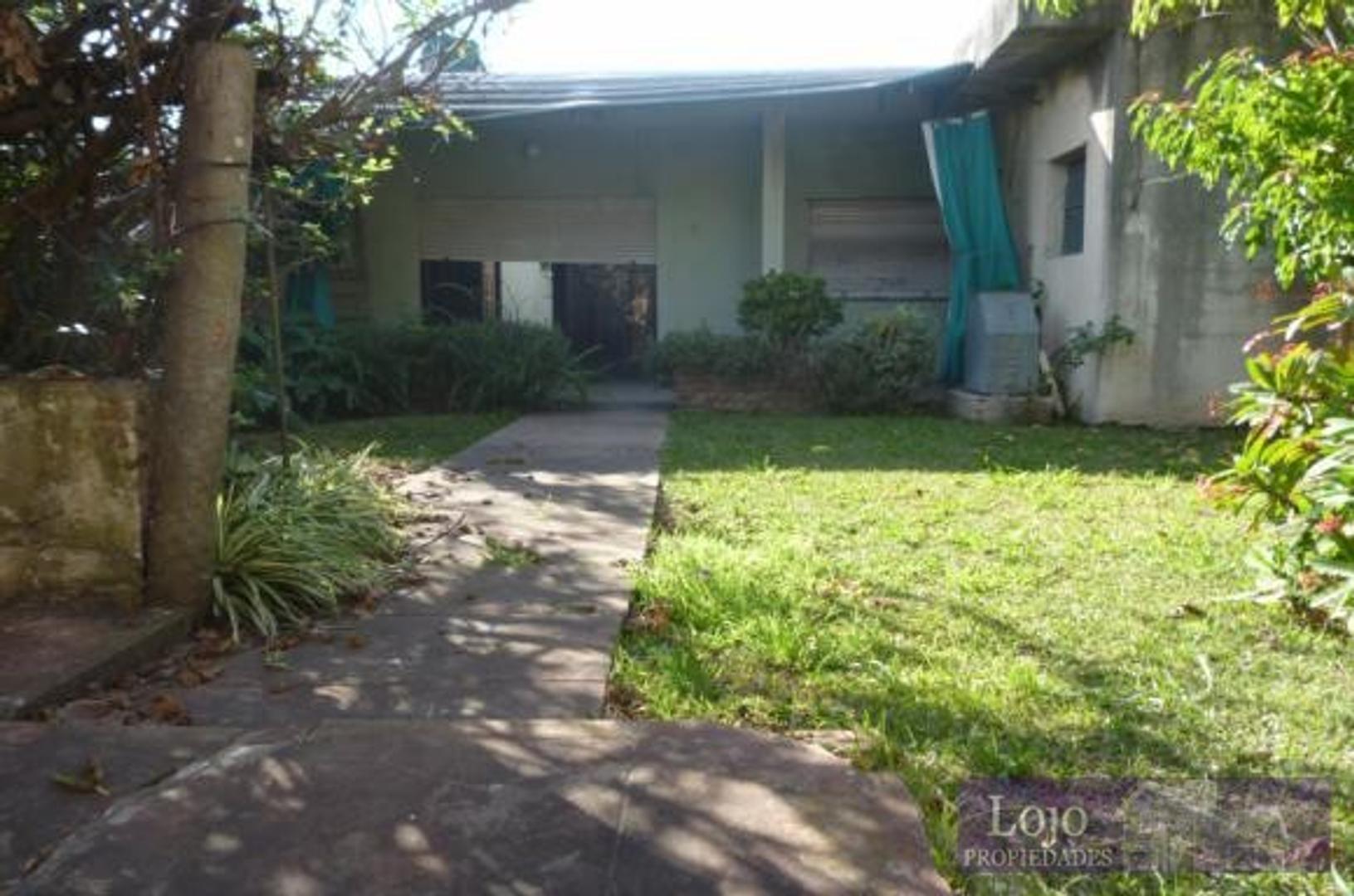 Casa en Ituzaingo con 2 habitaciones