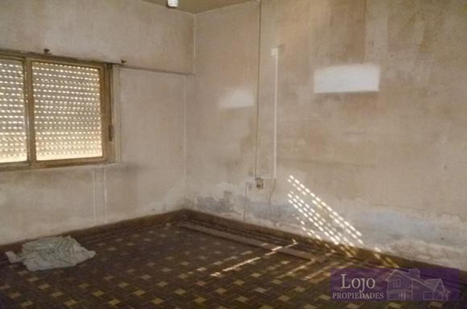 Casa - 80 m² | 2 dormitorios | 1 baño