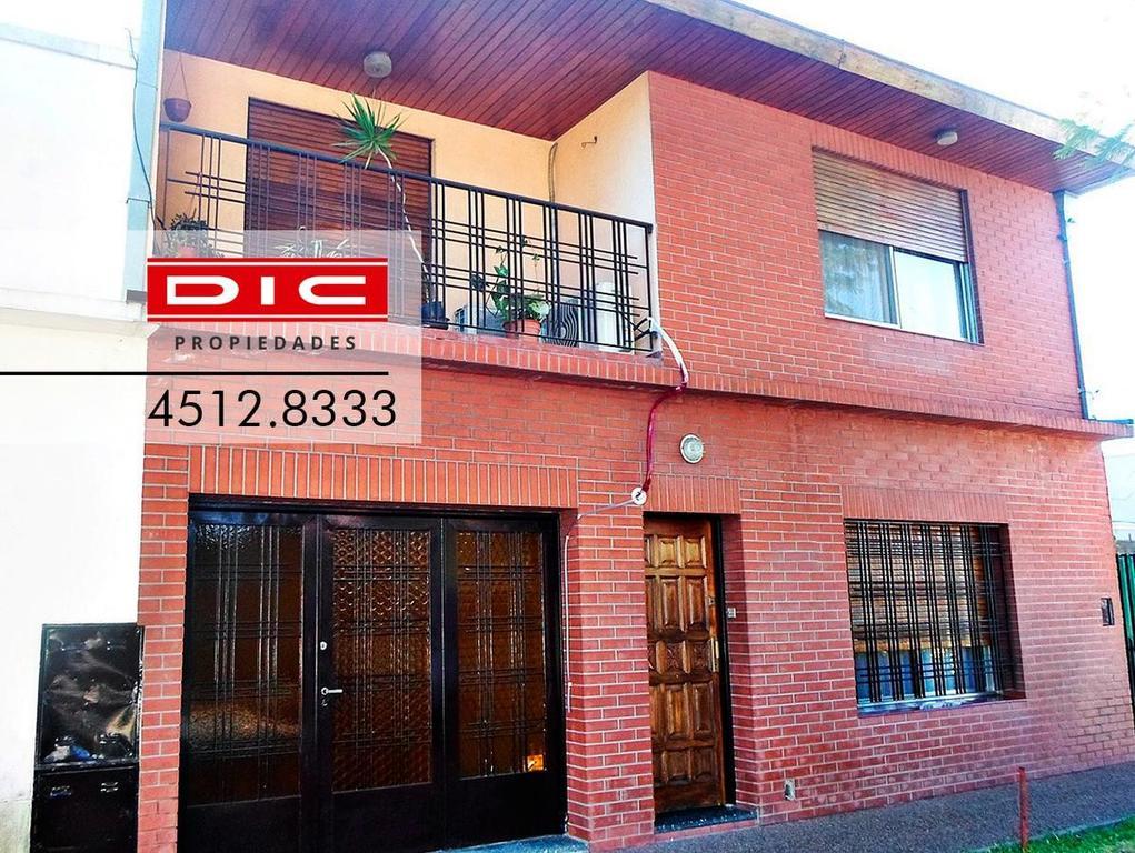 PH -  4 Ambientes - Carapachay