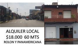 LOCAL ROLON Y PANAMERICANA