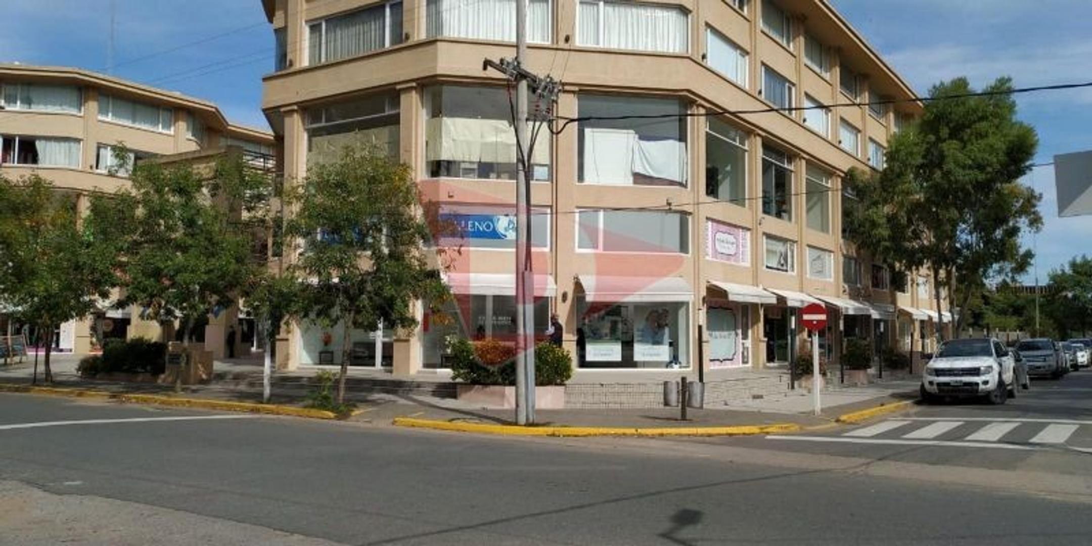 Oficina en Alquiler en Pinamar - Monoambiente