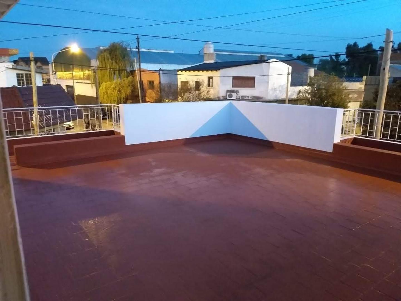 Casa en Venta en Villa Insuperable - 3 ambientes