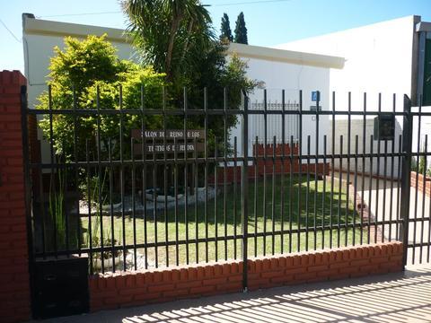 VENTA SALON AUDITORIO POR DUEÑO EN CAMPANA, BUENOS AIRES
