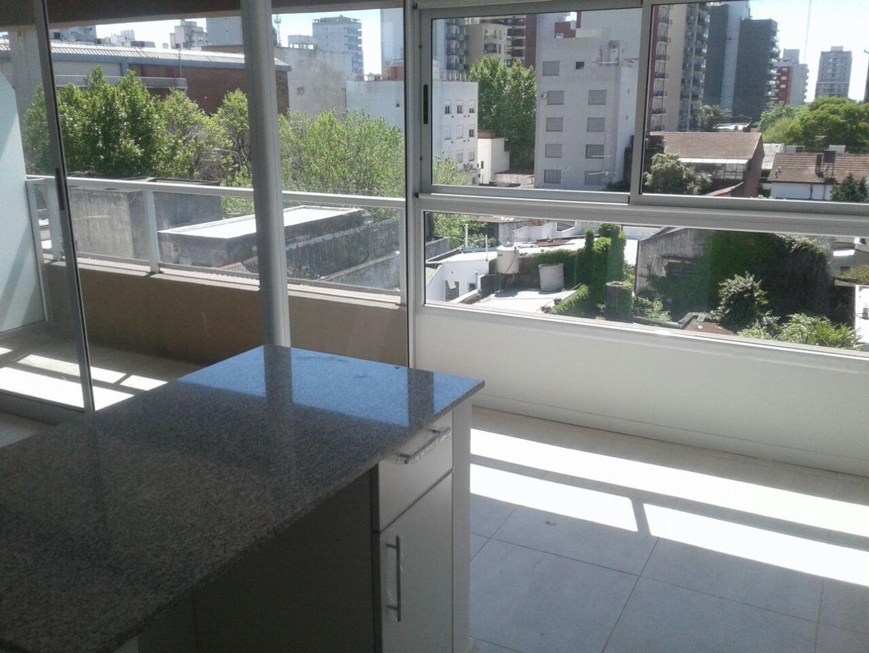 Departamento en Quilmes