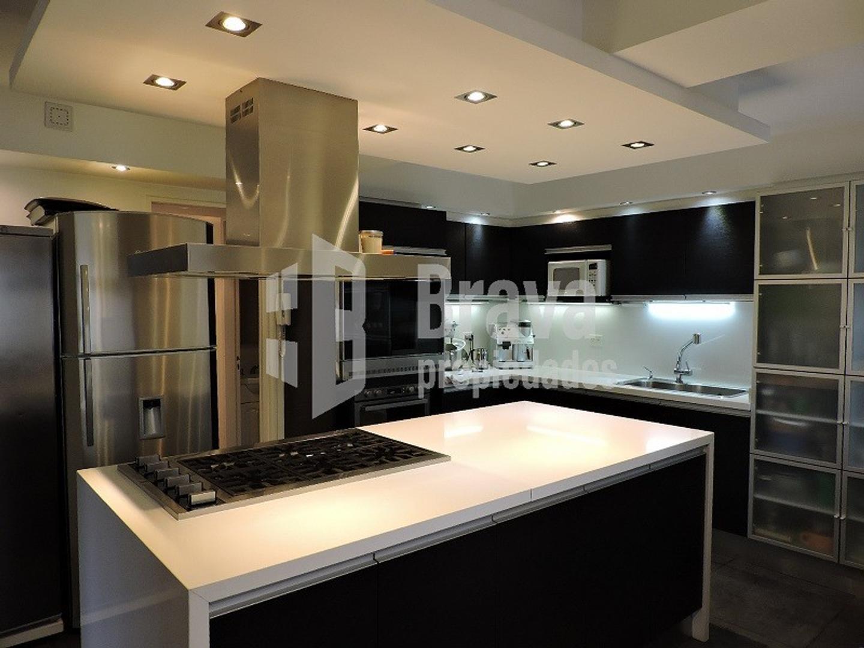 XINTEL(BRV-BRV-49) Impecable Semi piso, ubicado en las Barrancas de Belgrano