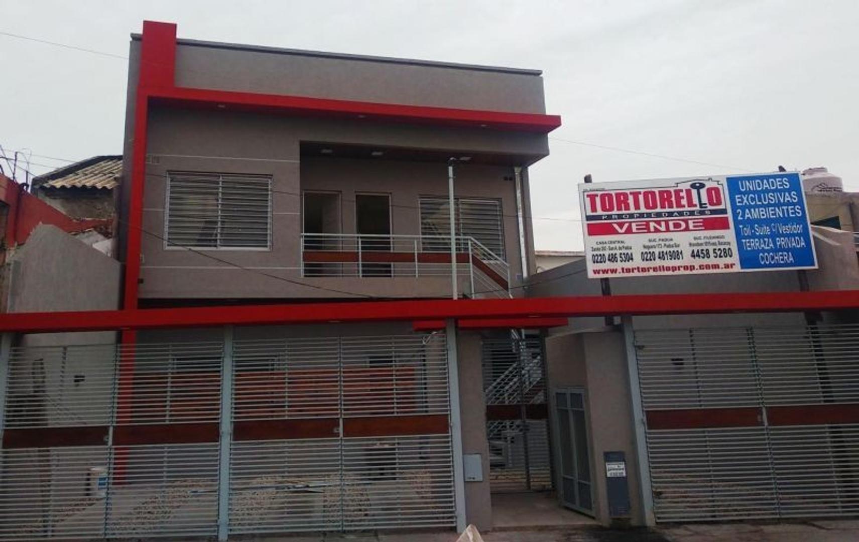Departamento en Venta en San Antonio De Padua - 2 ambientes