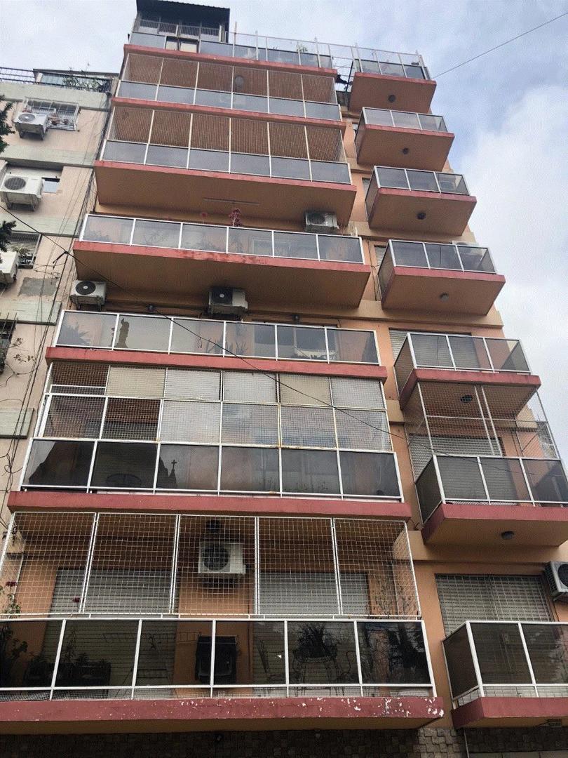 Departamento en Venta en Parque Chacabuco - 3 ambientes