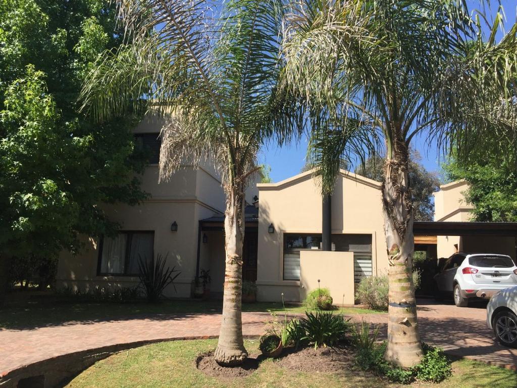 Casa en Venta San Patricio, Zona Oeste - OES1003_LP153298_1