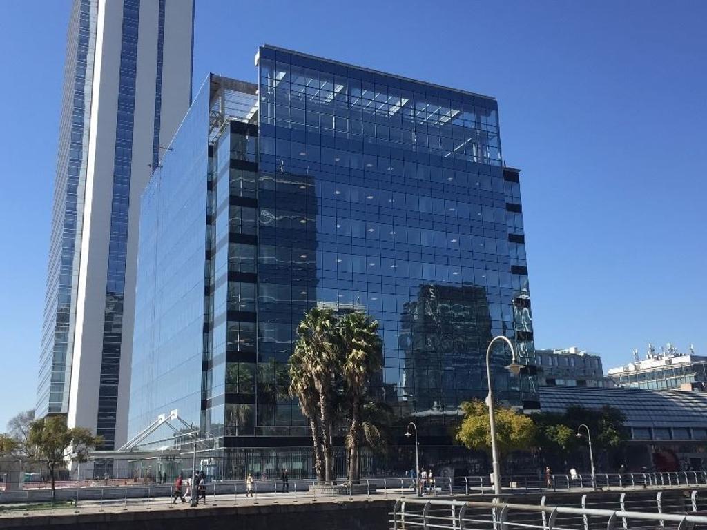 Alquiler de oficinas en Edificio AAA | Madero Riverside