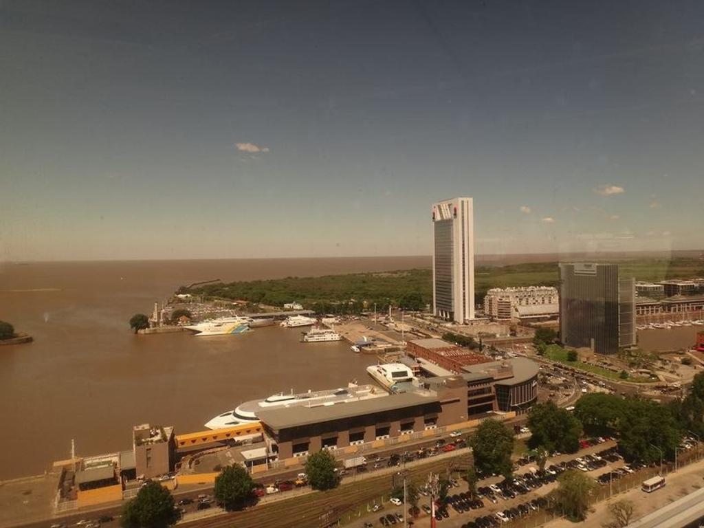 Alquiler oficina Puerto Madero - piso completo y 4 cocheras