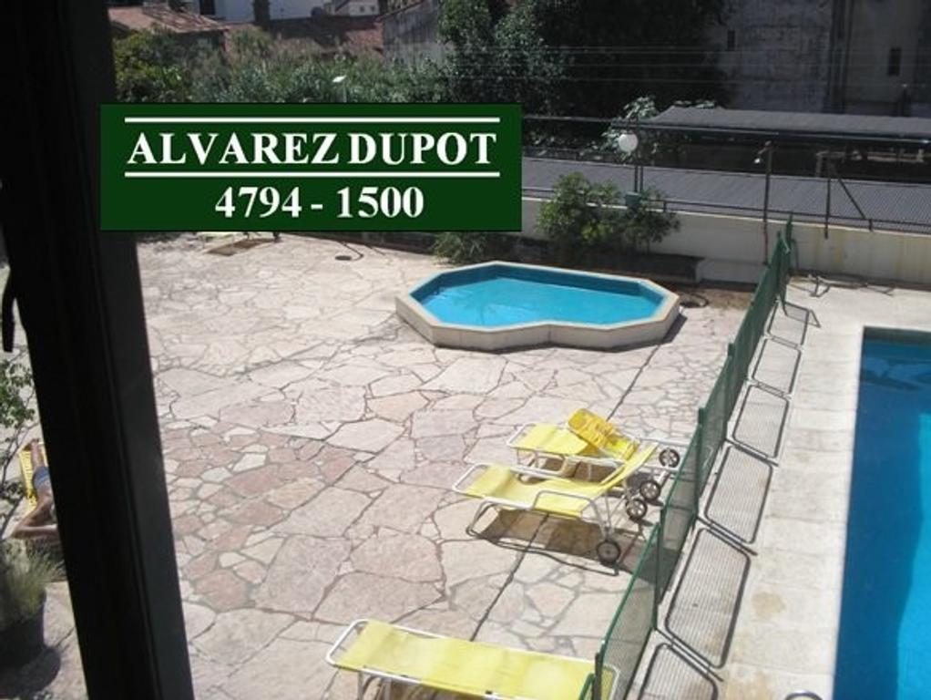 XINTEL(ALV-ALV-3751) Departamento - Alquiler - Argentina, Vicente López - Rosales 2500