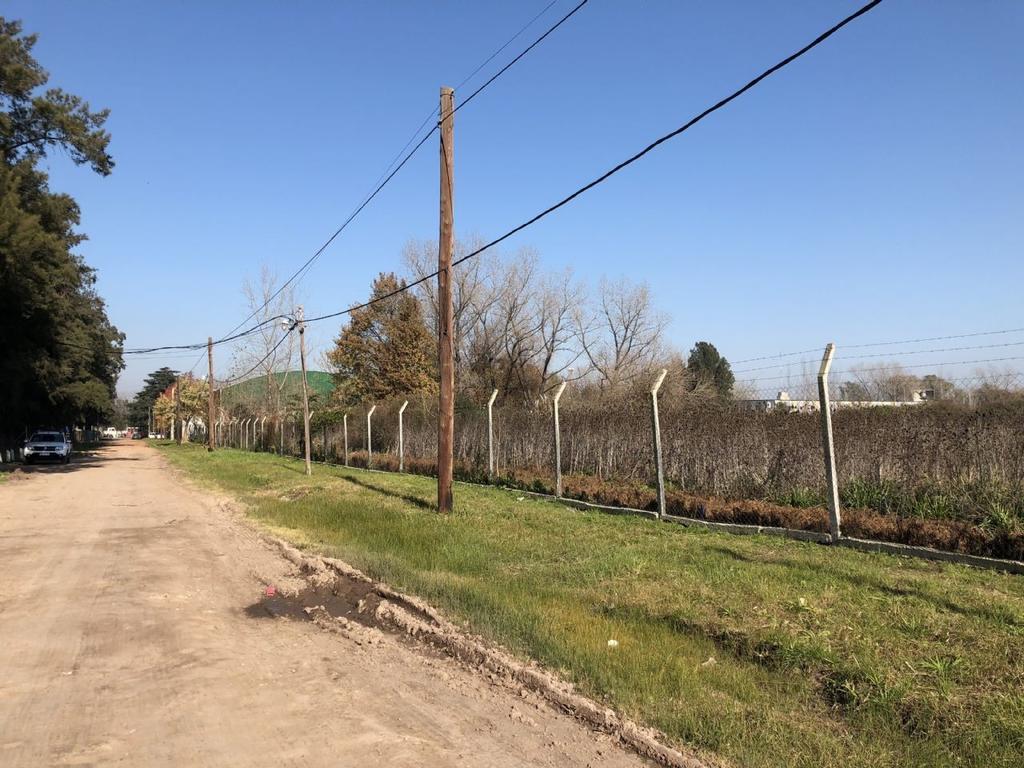 Terreno Lote  en Venta ubicado en Moreno, Zona Oeste - OES1088_LP174112_1