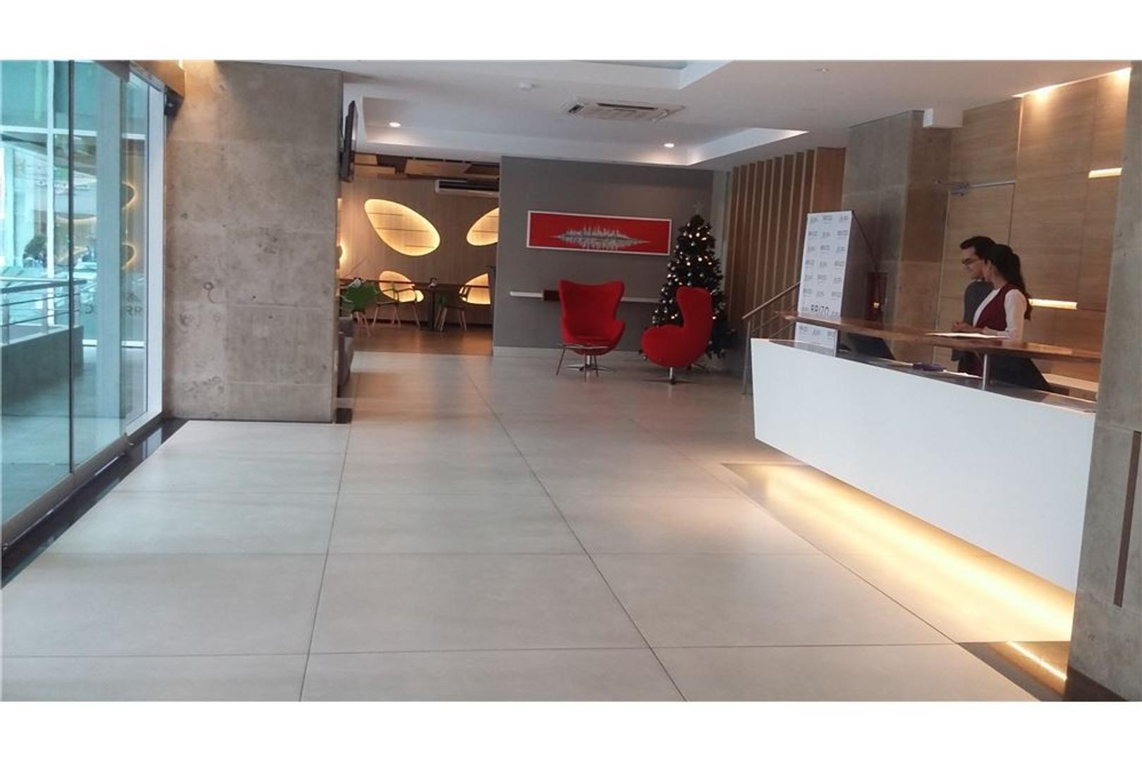 Mono Ambiente  Cadena hotelera ( Inversionista)