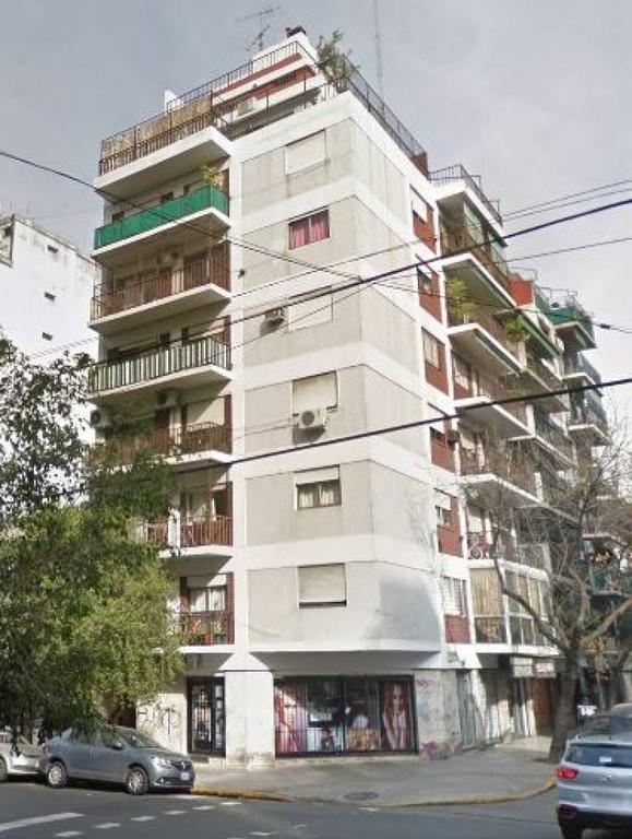 Departamento en Venta en Palermo Hollywood.