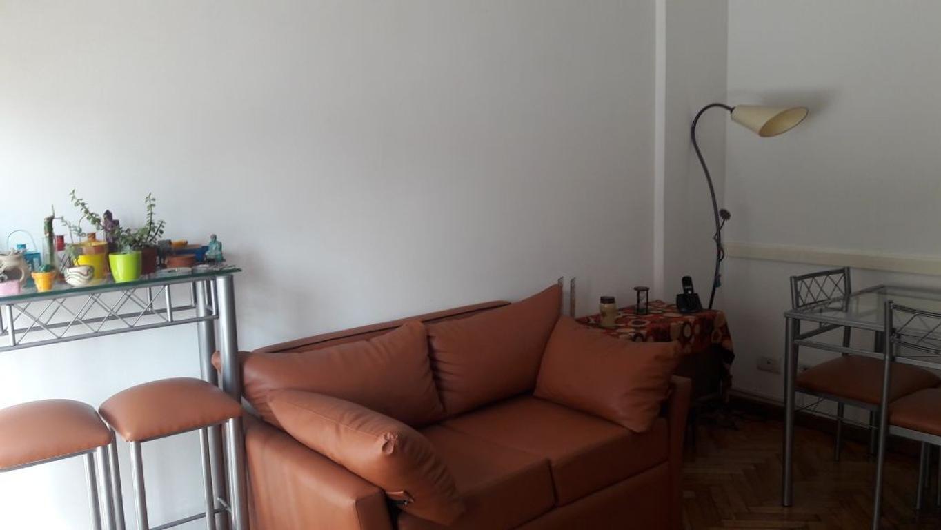Excelente 3 ambientes en Caballito