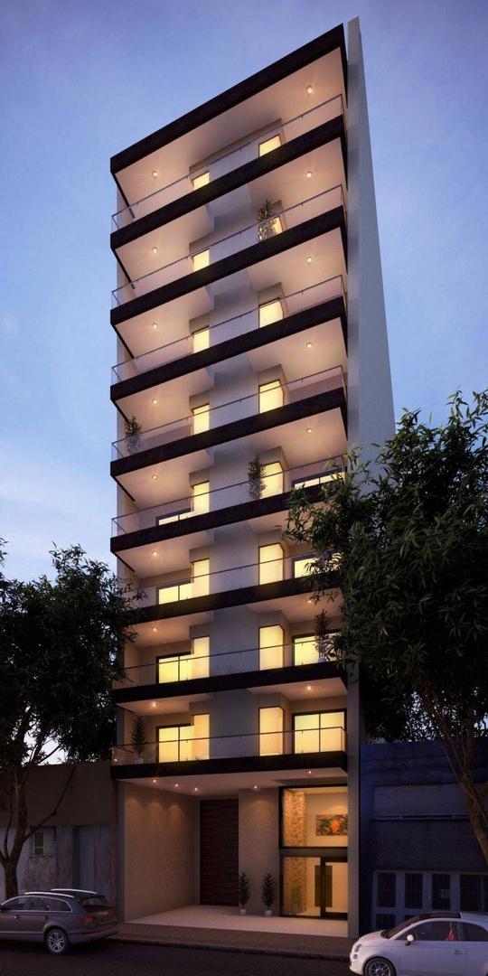 1 dormitorio en Echesortu - Inversión