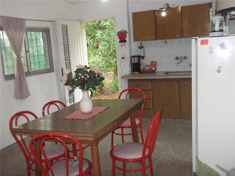 Casa en Venta - 3 ambientes - USD 55.000