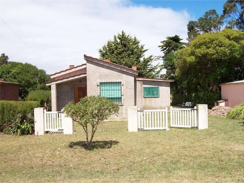 Casa en Venta en San Eduardo del Mar - 3 ambientes