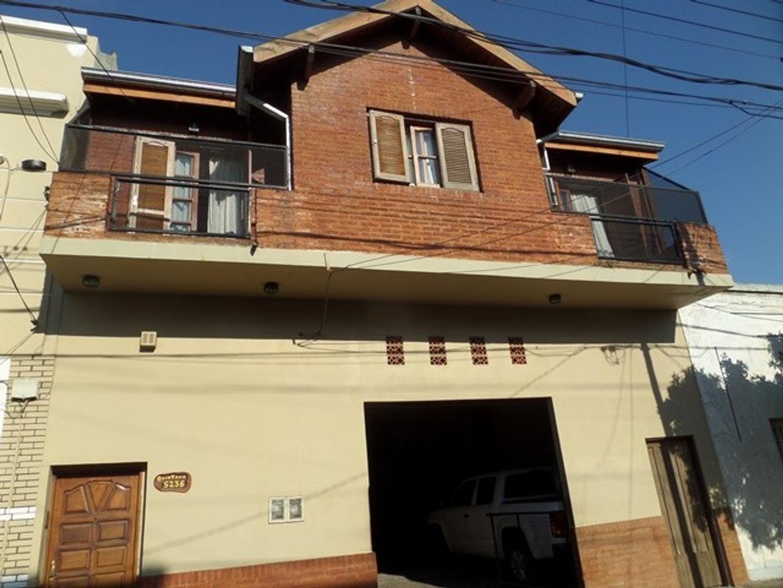 XINTEL(ROC-ROC-1001) Galpón - Alquiler - Argentina, General San Martín - Quintana  5236