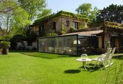 Excelente casa de estilo colonial. ALQUILER TEMPORARIO CON MUEBLES