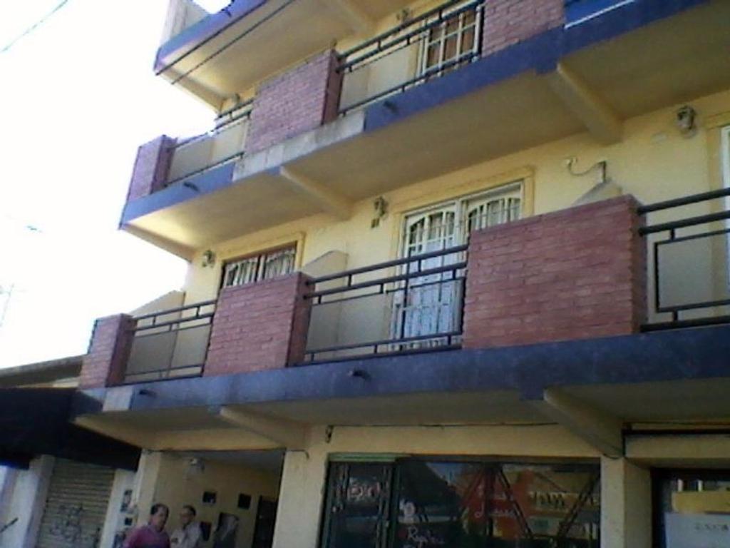 Departamento en San Justo, La Matanza, Buenos Aires USD 65000 - ARIETA 1650 1º PISO DTO 11 (Código: