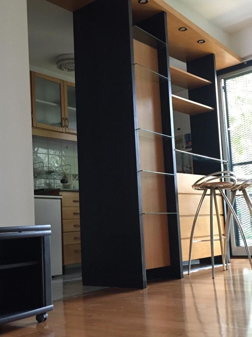 Departamento en Alquiler - 2 ambientes - $ 16.500