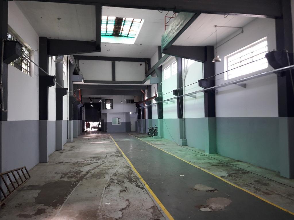 GALPON IMPECABLE!!! 600 m2 apto Industria Dueño Directo