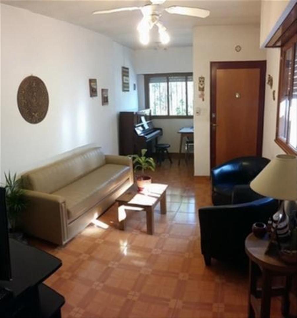 Departamento Tipo Casa en Venta 2 Dormitorios