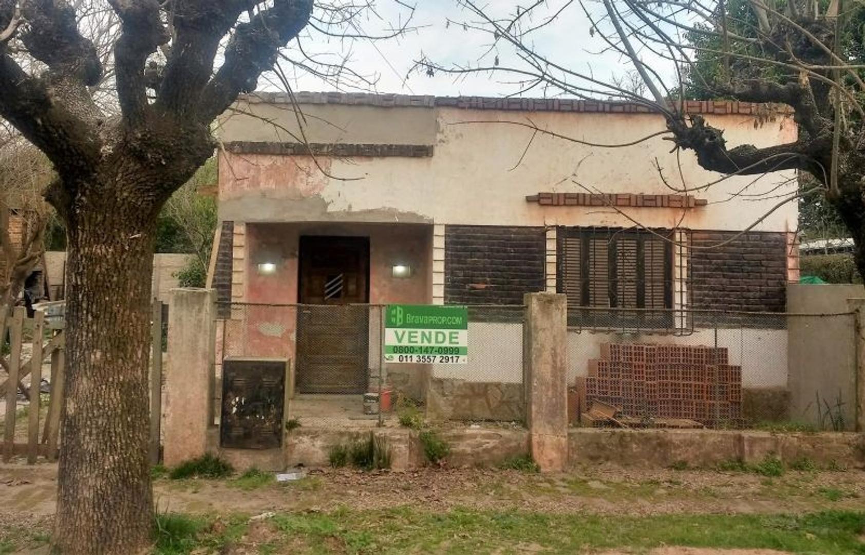 Casa en Venta en Tortuguitas - 3 ambientes